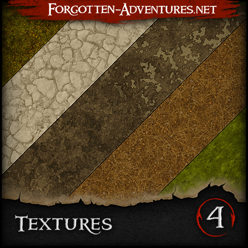 Textures - Pack 4