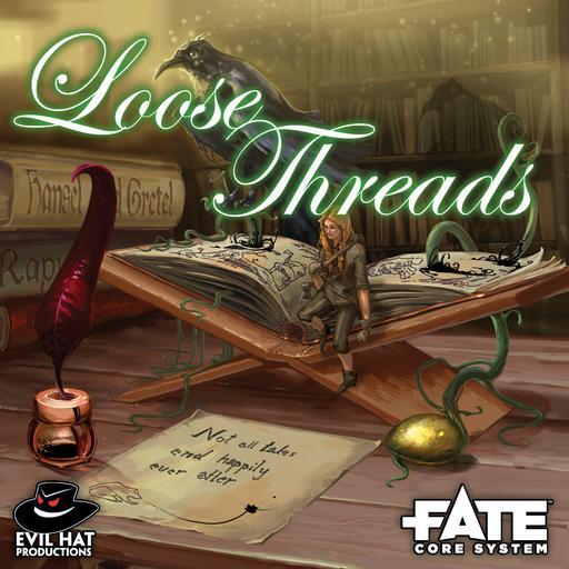 Loose Threads