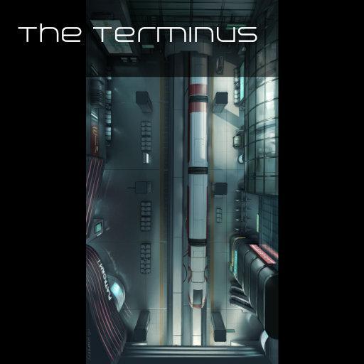 Terminus: Monorail Station