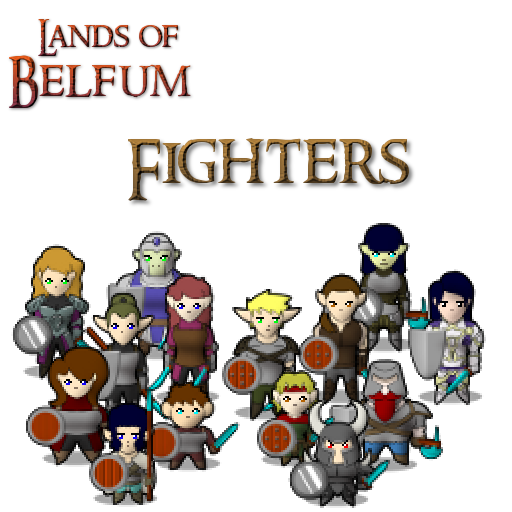 Fighters of Belfum