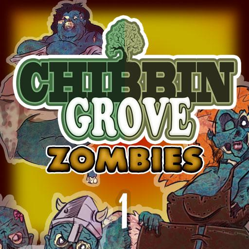 Chibbin Grove: Zombies 1