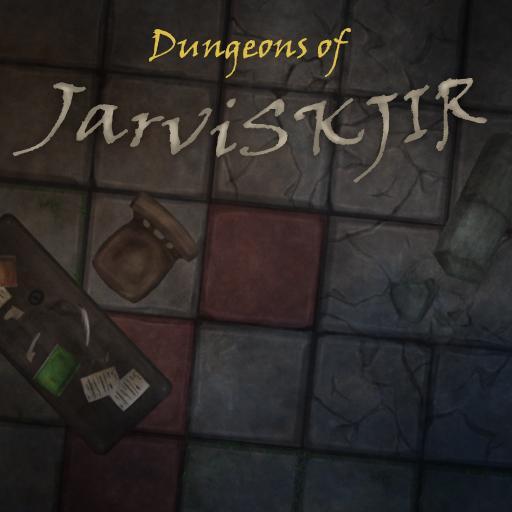 Dungeons of Jarviskjir
