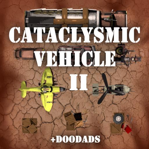 Cataclysmic Vehicles II