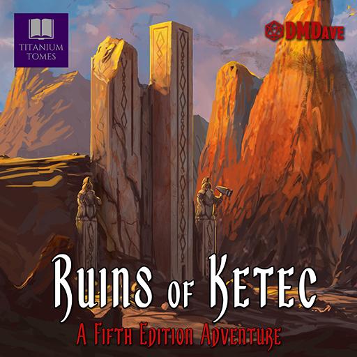 Ruins of Ketec