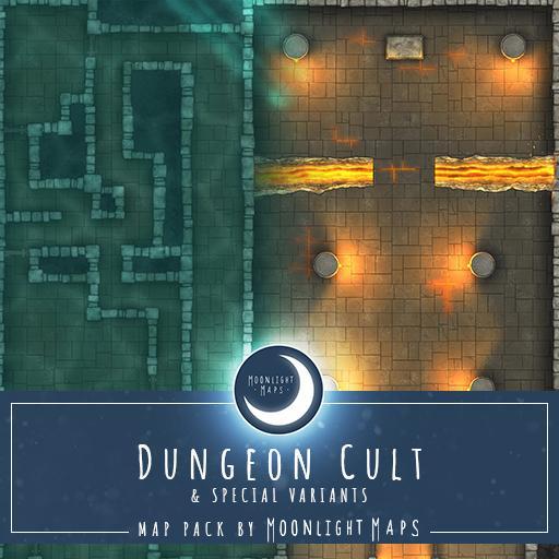 Dungeon Cult