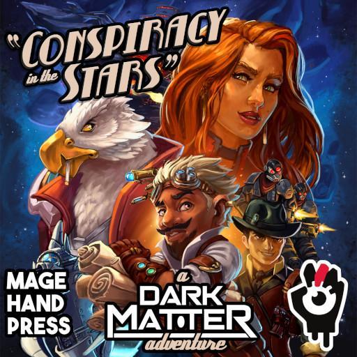 Dark Matter Starter Kit