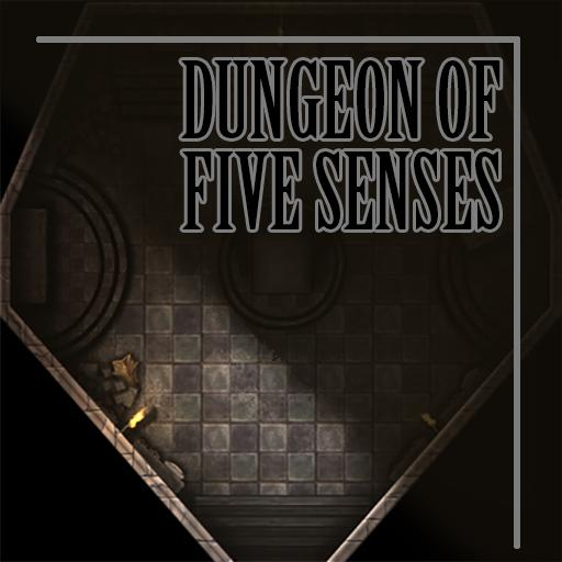 Dungeon of Five Senses