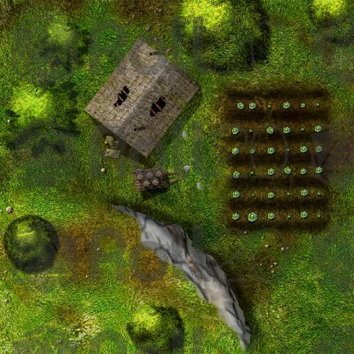 Woodland Encounters | Roll20 Marketplace: Digital goods for