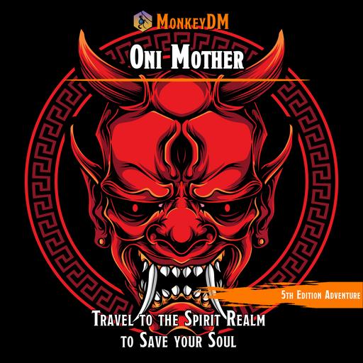 Oni Mother