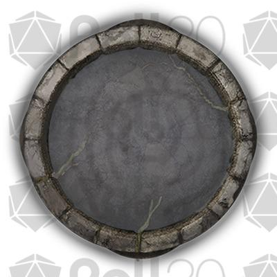 Greytale S Dungeon Elements Pack 2 Roll20 Marketplace