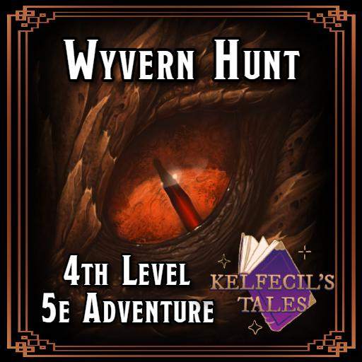 Wyvern Hunt