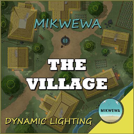 The Village   Dynamic
