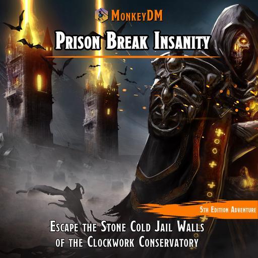 Prison Break Insanity