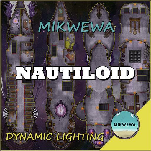 Nautiloid   Dynamic