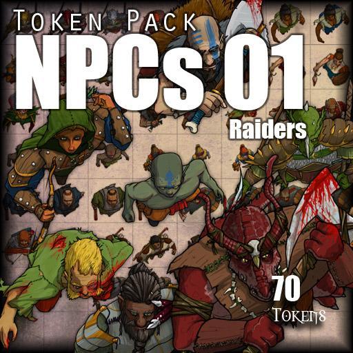 NPCs 01
