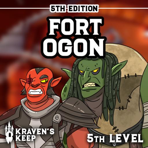 Fort Ogon