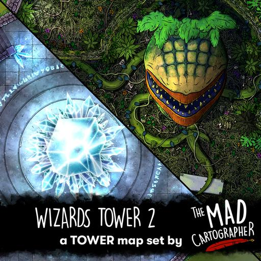 Wizard's Tower 2