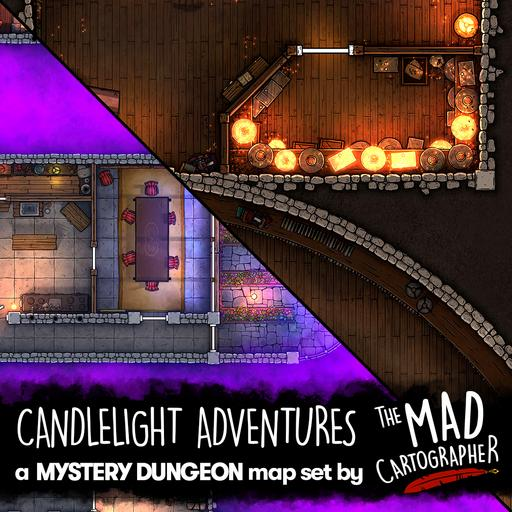 Candlelight Adventures