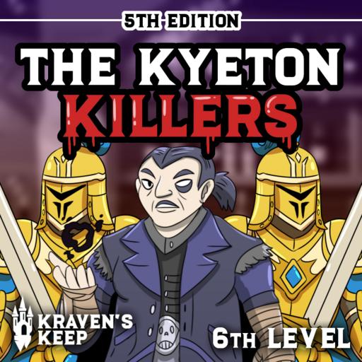The Kyeton Killers