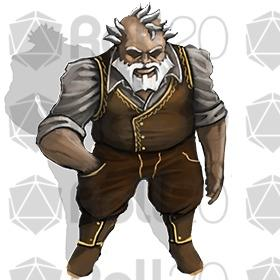 NPC Pack | Roll20 Marketplace: Digital goods for online tabletop gaming