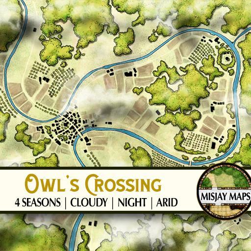 Settlement Map_Owl's Crossing