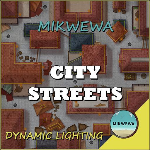 City Streets | Dynamic
