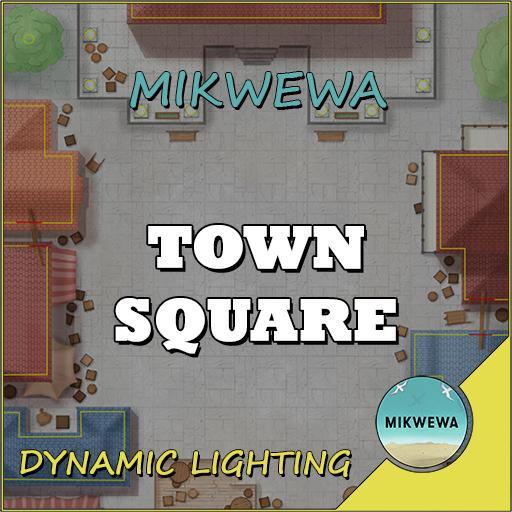Town Square   Dynamic