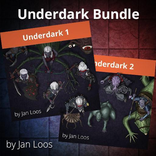 Underdark Bundle