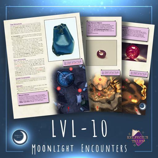 Moonlight Encounters - Lvl10 (1)
