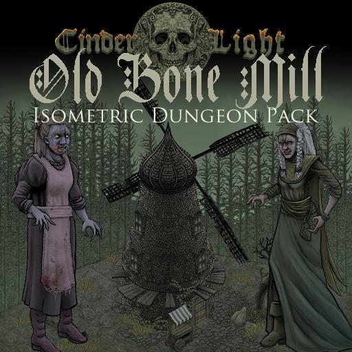 Old Bone Mill