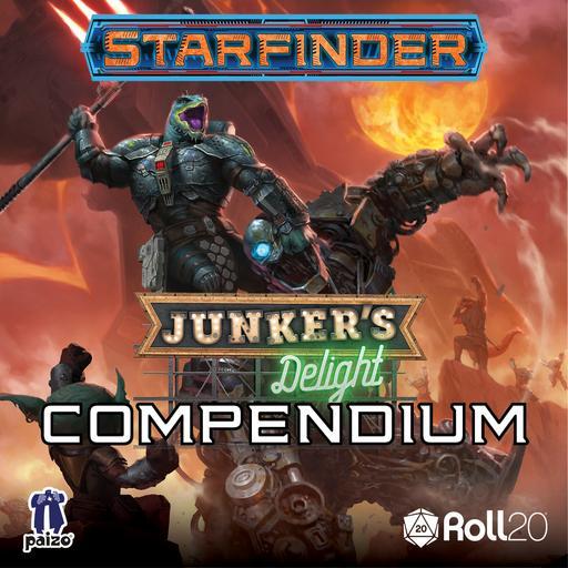 Junker's Delight