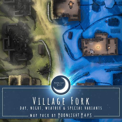 Village Fork