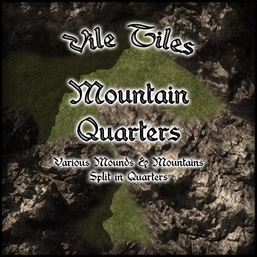 Vile Tiles: Mountain Quarters