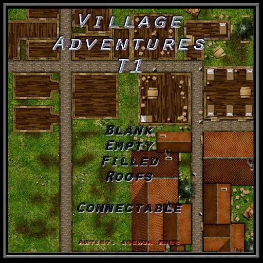 Village Adventures T1