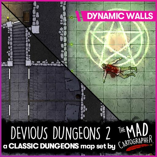 Devious Dungeons 2 [Dynamic]