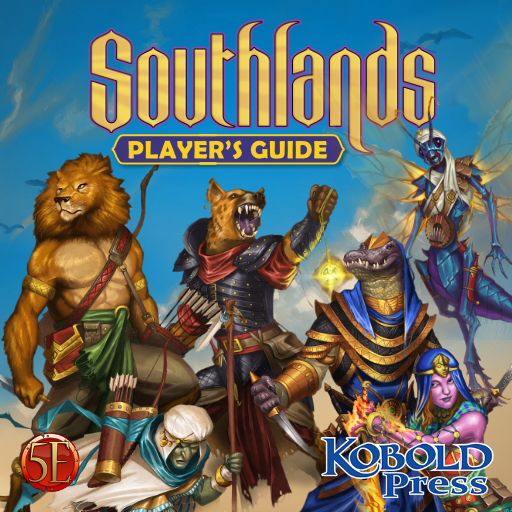 Southlands Player's Guide