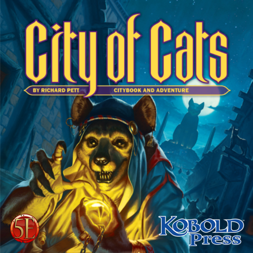 City of Cats