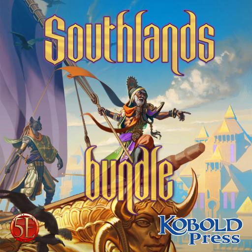 Southlands Bundle