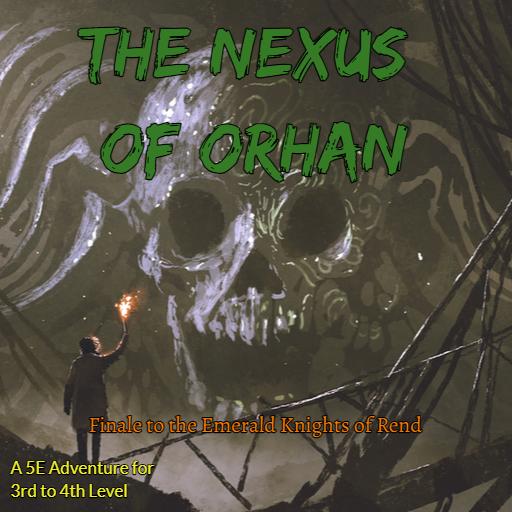 The Nexus of Orhan
