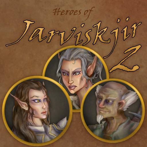 Heroes Of Jarviskjir 2