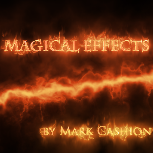 Cashion's Magical Effects - Set 1