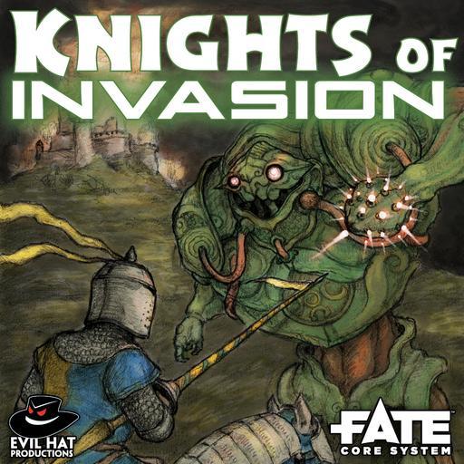 Knights of Invasion