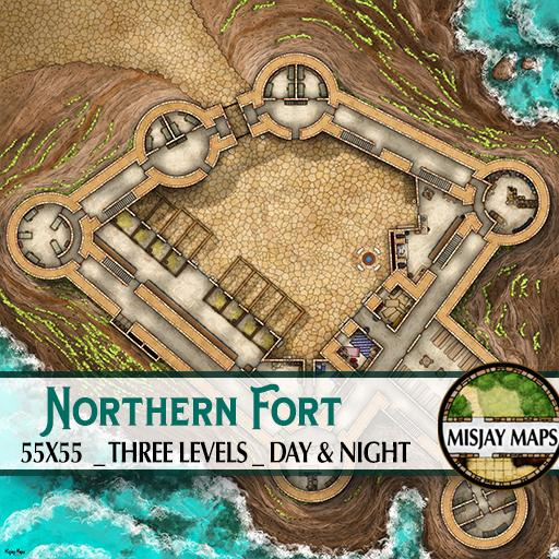 Northern Fort