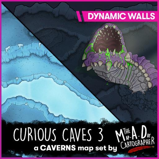 Curious Caves 3 [Dynamic]