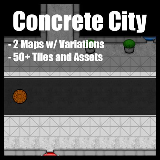 Concrete City