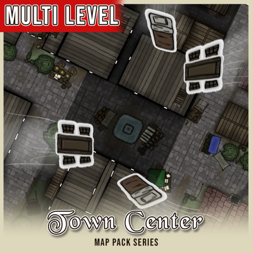 Town Center Pack