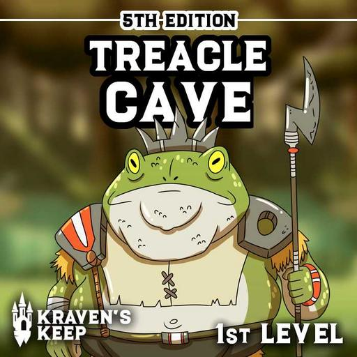 Treacle Cave