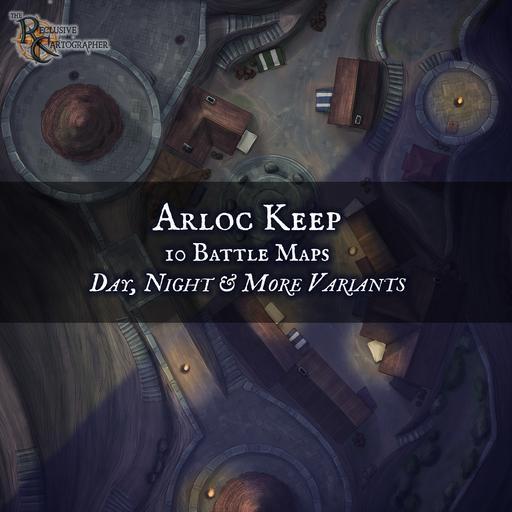 Arloc Keep