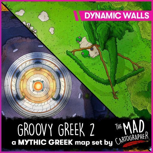Groovy Greek 2 [Dynamic]
