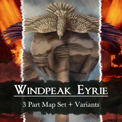 Windpeak Eyrie